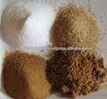 Açúcar mascavo, icumsa 4 5. açúcar bruto da classe a