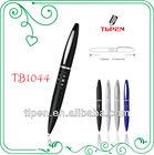 Twist action metal pen Parker refill style TB1044