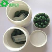 best body health supplement pure organic spirulina herbal easy slim diet pill