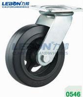 Inline Skates Rubber Wheel