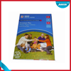 Excellent RC glossy photo quality instant drying paper