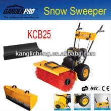 Snow Broom Machine/ Leaf Blower / Snow Cleaning Machine KCB25