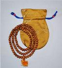 Sandal Wood Mala / Prayer Beads
