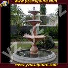 Stone garden water fountain for sale FTNN-B075