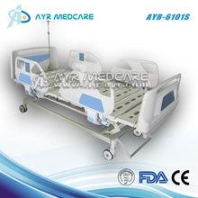 AYR-6101S multifunction hospital bed medical equipment Adjustable hospital beds Hospital ward furniture Medical clinic furniture