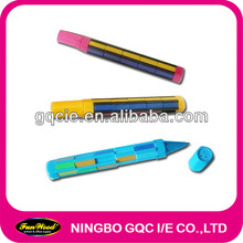 Magic cube pen for promotion, best sell