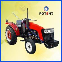 Kaliteli ve enerji tasarrufu kullanılan traktörler çin/mini tarım traktör