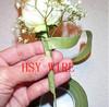 colored floral tape 1/2'' wide, flower stem