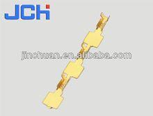 Automotive wire connector terminals T1876001-1s