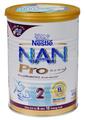 Nestlé nan pro 2 milchpulver zinn 400g/Nestle milchpulver