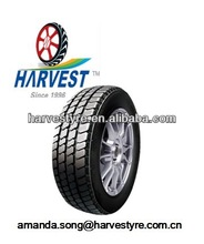 Double star car tire from China with good quality ready for you