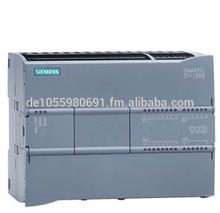 6ES7214-1BG31-0XB0 SIMATIC S7-1200 CPU 1214C COMPACT CPU AC/DC/RLY ONBOARD I/O 14 DI 24V DC 10 DO RELAY 2A 2 AI 0 - 10V DC POWER