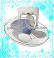16 polegadas de órbita ventilador de teto ventilador refrigerador de ar para o quarto