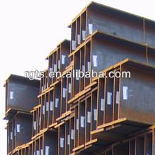 Prime quality H profile steel Q235,Q345,Q420,Q460,ST37-2,ST52,SS400 JIS
