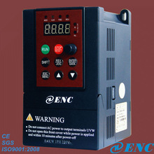 AVR and automatic current limiting function AC drive (0.4KW-55KW/0.5HP-75HP)