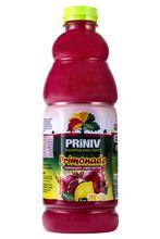 Pomegranate Lemon Nectar