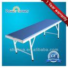 Hospital equipment adjustable patient medical table D4