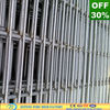 Cheap pvc coated welded wire mesh fence panels in 6 gauge