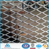 Galvainzed expanded metal mesh