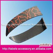 Black Micro Velcro Tape