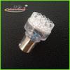 CAR LED bulb 1157 Auto LED lamp BA15S Red Color