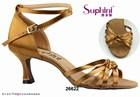 2014 ladies latin shoe Mexico