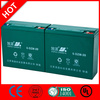Sealed VRLA 12v20ah lead acid battery scrap used cars