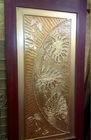 Unique Carved Doors & Panels