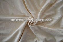Hemp Jersey Cotton Jersey Hemp Organic Cotton Fabric for Garments and Bags