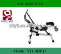 Nueva deportes hotsales/utiliza caballo mecedora/tv nuevos productos de fitness