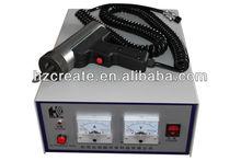 ultrasonic window blind cutting machine