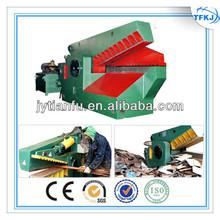 Q43-1200 alligator design automatic metal cutting machine CE