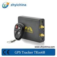 gps location auto/car/truck tracker tk106B gps tracker teltonika