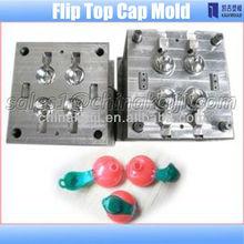 Plastic injection 5 gallon cap mould