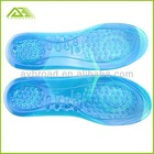 Full Length Comfortable Shock Absorbing Cool Gel Insole
