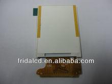 1.77 inch 128x160 tft lcd module ST7735S 33PIN