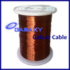 Super quality enamelled CCA round wire