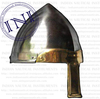 Medieval armor helmet , Medieval knight helmet, Medieval helmet crafts