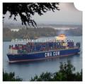 contenedor de barco desde china a nueva zelanda