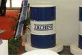 Industrial grasas lubricantes- molibdeno archine 2 hp