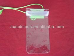 Durable Smartphone PVC Waterproof Outdoor Bag