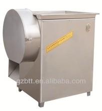 stainless steel onion cutting machine/ oinon slicing machine