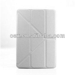 For Apple iPad mini iPad mini 2 Retina High Quality Universal Magnetic Slim Transformer Smart Leather Case