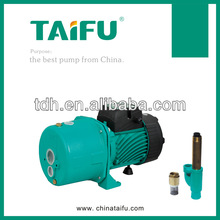 High mechanical pressure switch pump