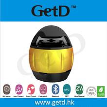 Wireless Portable Mini Sound Box GS-05,support TF card/iPhone/iPad/MP3/MP4