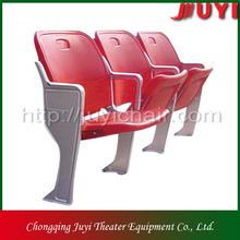 BLM-4151 outdoor plastic football stadium chair uv-protection stadium chair stadium grandstand