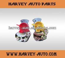 Coupling head Sensing valve