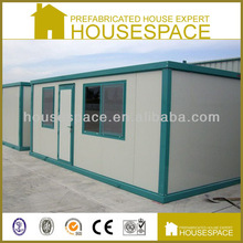 Solid Cost Effective Prefabricated House Used