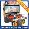 52 display shooting simulant game machine Rambo LSST 0440 3-4