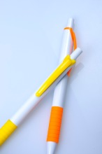2014 Newest Office and Stationery Product Plastic Pen Free Sample